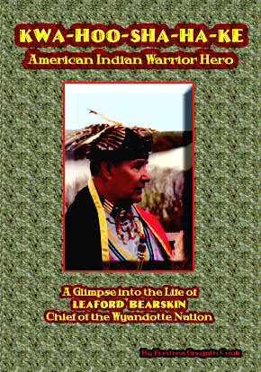 Cover of Bearskin Biography
