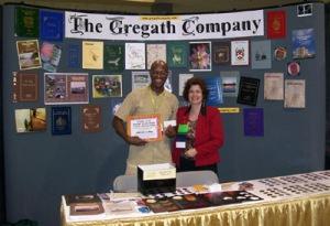 FGS 2009 Door Prize Winner